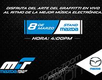 Mazda 3- Presentación