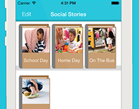 Social Stories App: Create beautiful stories on iOS