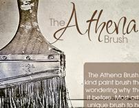 ★ The Athena Brush ★