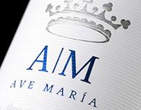 Ave Maria Wine