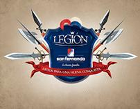 Legion San fernando