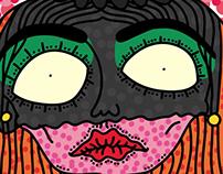 """Ilustraciones para """"Jueves de Interpretación."""""""