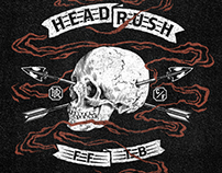 HEADRUSH BRAND III