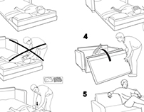 Ikea Easy Home-Murder Instruction Manual
