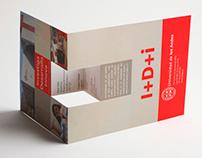 Universidad de los Andes Brochure
