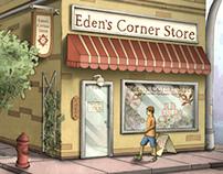 Eden's
