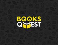 BOOKSQUEST