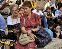 People in Place: La Vita e Bella