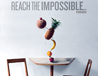 Reach the Impossible