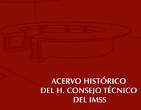 Acervo Histórico del H. Consejo Técnico del IMSS