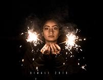 Diwali Vlog 2018
