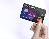 Touch Bank Concepts