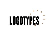 Logofolio 2017 - Lettering