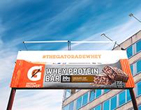 Gatorade Billboards