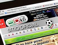 Segunda División Profesional de Fútbol
