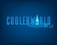 Cooler World WV LLC Logo