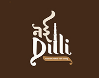 Nayi Dilli . Authentic Indian Fine Dining