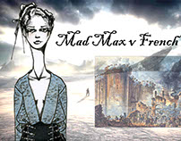 Mad Max v French Court