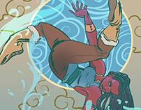 Avatar commission