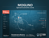 Moglino. Special Economic Zone
