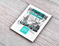 Informativo Maxi Corte - MSD Saúde Animal
