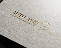 AUTO AVIO Rebranding