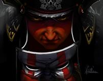 Emperor Thrax