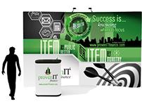 ProvenIT Finance 2014 Brand Development and Tradeshow