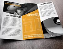 Yupo | Brochure Design