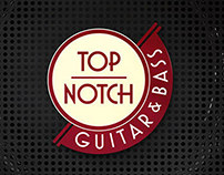 Top Notch Guitar & Bass