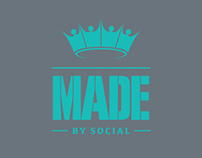 MADE By SOCIAL