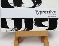Typressive
