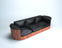 Furniture Viz