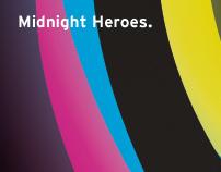 Miller Midnight Heroes Design Contest
