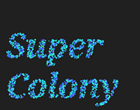 Supercolony