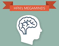 HFN's MEGAMINDS