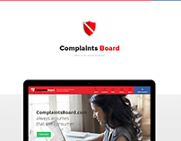 Complaintsboard.com Website