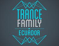 Trance Family Ecuador