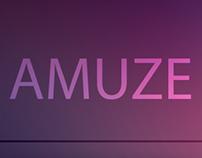 AMUZE UI