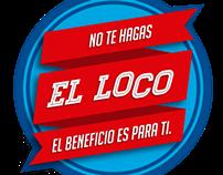 No te hagas el loco (Cóndor de Oro Estudiantil 2013)