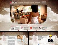 Gafisa Web Site