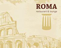 ROMA restaurant & lounge