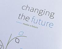Relatório de Sustentabilidade SEMAPA '17