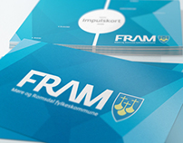 Fram - Public Transportation