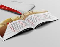 Özdöken Product Catalogue