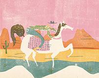 Illustrations May `14