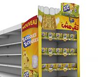 TUC : Booth Design