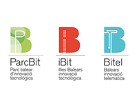 Grup Bit. Desarrollo de Identidad Corporativa
