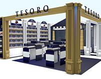 Exhibition Design : Maestro TRESOR