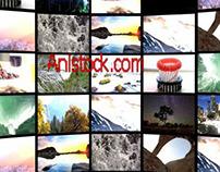 Stock Footage Media